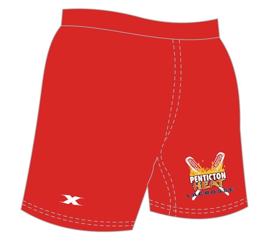 Sublimated Game Short