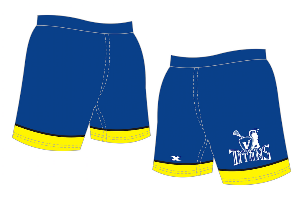 Sublimated Short