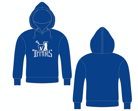 ATC Dry Fit Performance Hoodie with Screen Print