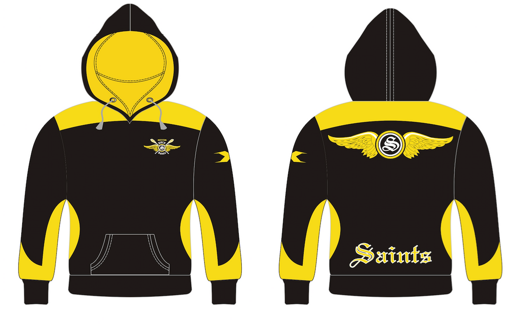 Sublimated Hoodie