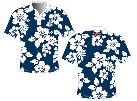Sublimation Polo Shirts