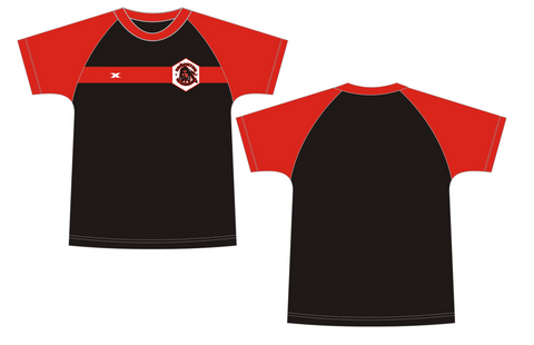 Sublimated Warm Up Shirt