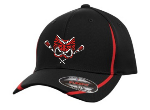 ATC Flex Fit Performance Hat With Embroidery - Youth