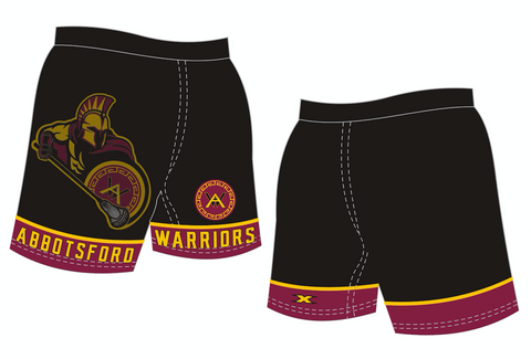 Sublimated Short - Game Short
