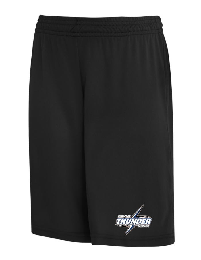 ATC Pro Team Short - With Embrodiery