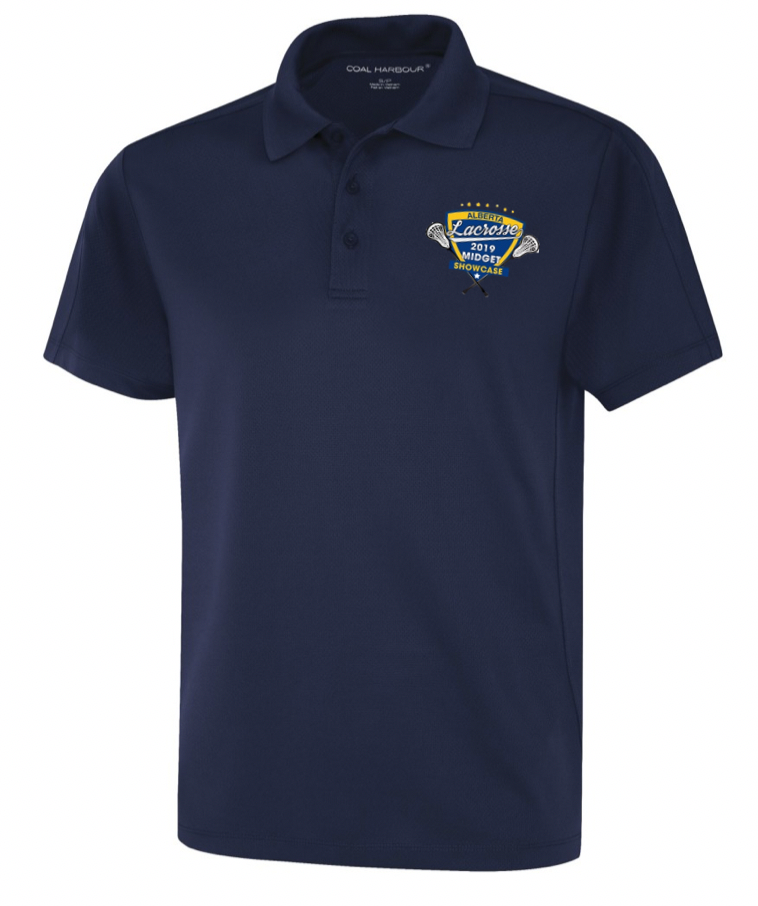 Coal Harbour Sport Shirt - With Embroidery