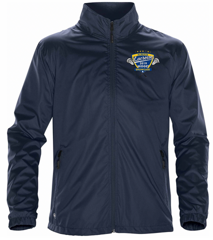 Stormtech Men's Axis Shell Jacket - With Embroidery