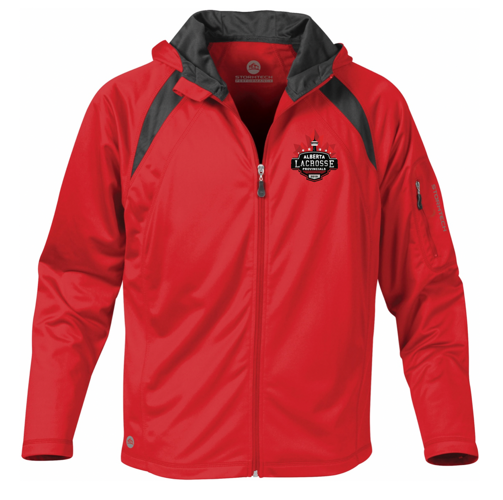 TOURNAMENT SPECIAL  - Stormtech Full Zip Perofmance Hoodie With Embroidery
