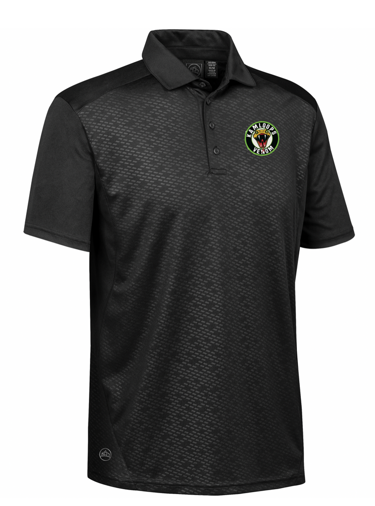 Stormtech Cosmic Polo - Embroidery