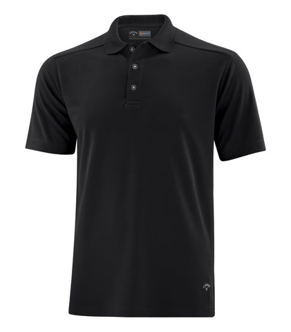 Callaway Core Performance Polo Shirt - Left Chest Embroidery