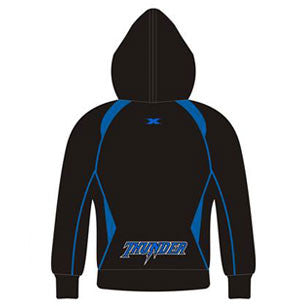 Langley Thunder Fleece Hoodie