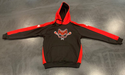 X-treme Custom Fleece Embroidered Hoodie (6 TO 8 WEEKS)