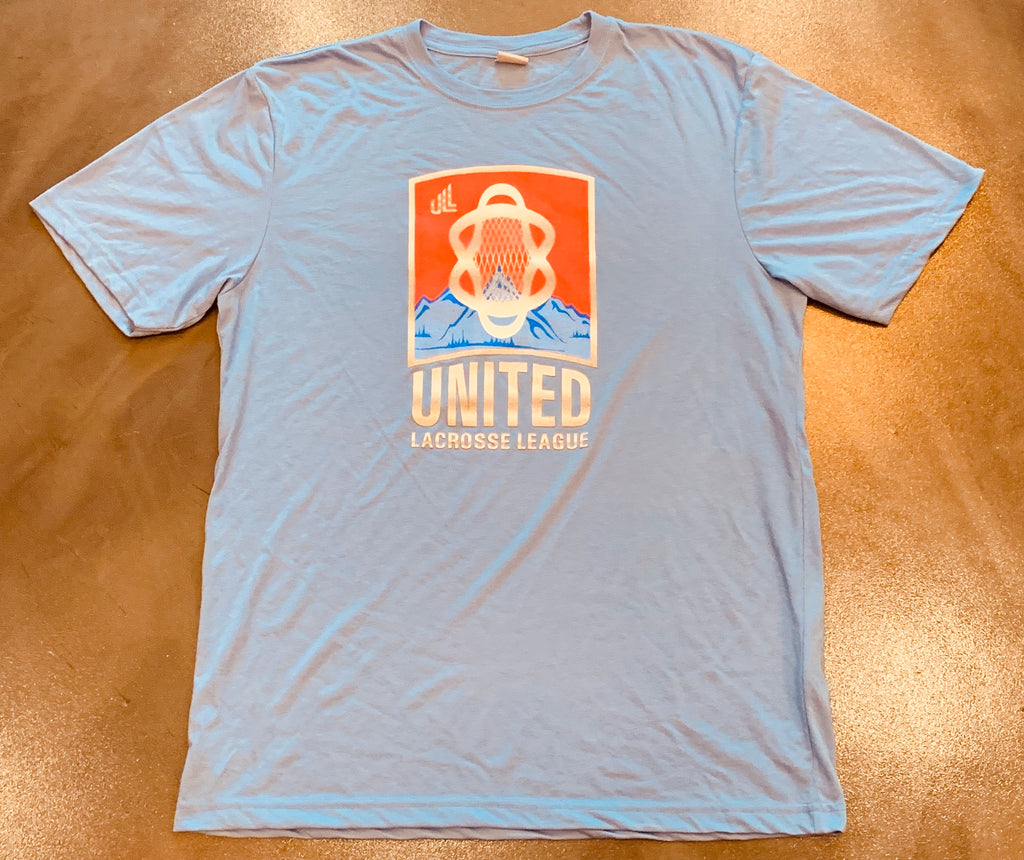 United Lacrosse League ATC™ PRO SPUN™ TEE