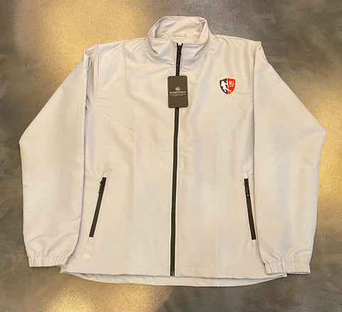 RLL Feature Product - Stormtech performance rain jacket with Embroidery