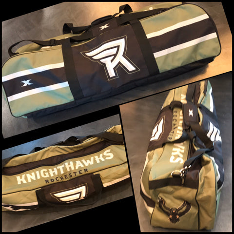 X-treme Sublimation Gear Bags