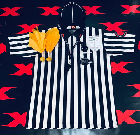 FEATURE PACKAGE: BCLA Field Referee Starter Kit