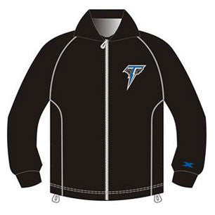 Langley Thunder Rain Jacket