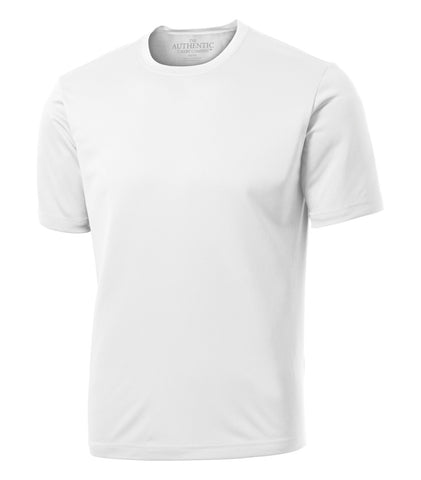 ATC Dry Fit Performance T-Shirt - White