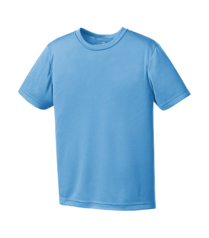 ATC Dry Fit Performance T-Shirt - Carolina Blue