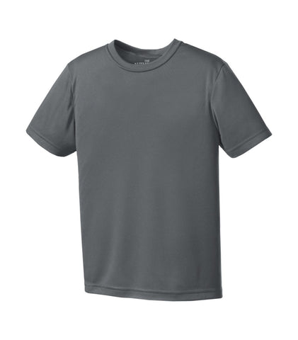 ATC Dry Fit Performance T-Shirt - Grey