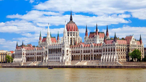 How To Explore Budapest Like The Locals Do