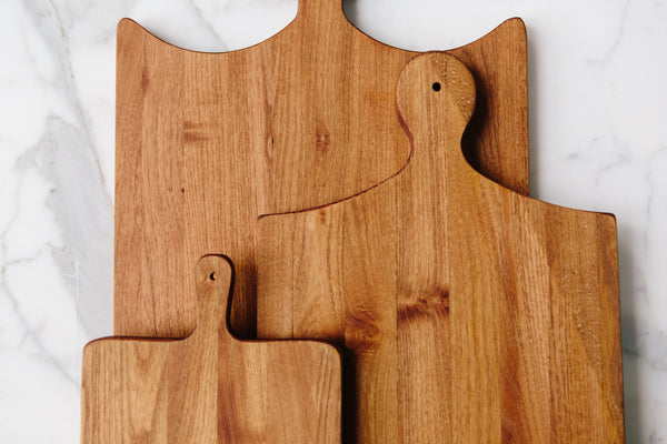The Truth About Cutting Boards