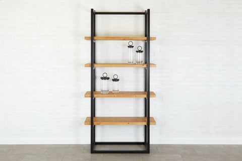 Pantry Shelf Unit