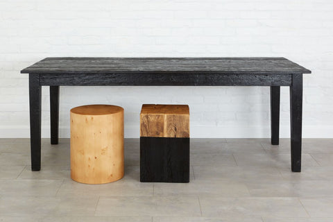Provence Table, Black