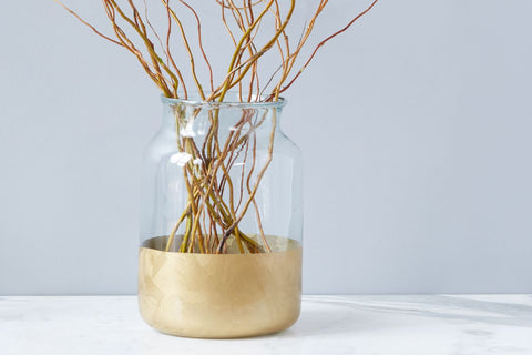 GEY442EX9-Colorblock-Mason-Jar-Gold-Frost-1