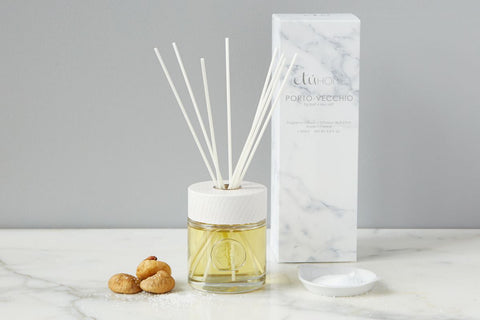 Diffuser, Porto Vecchio, Fig Leaf+Sea Salt