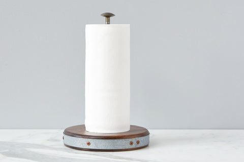 Etuhome-Bordeaux-Paper-Towel-Holder