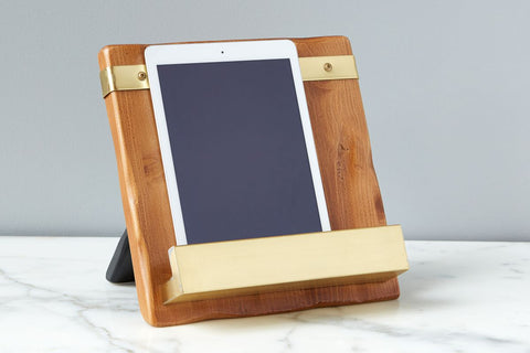 Brasserie iPad/Cookbook Holder