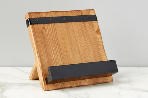 Barcelona iPad/Cookbook Holder
