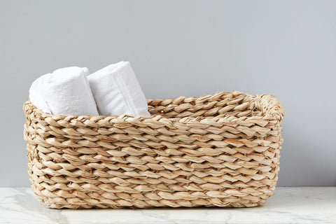 Rush Magazine Basket