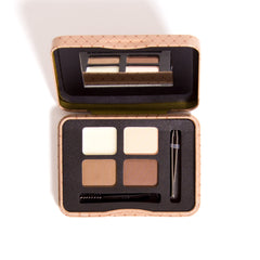 LA Girl Inspiring Brow Palette - Light & Bright