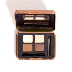 LA Girl Inspiring Brow Palette - Medium & Marvelous