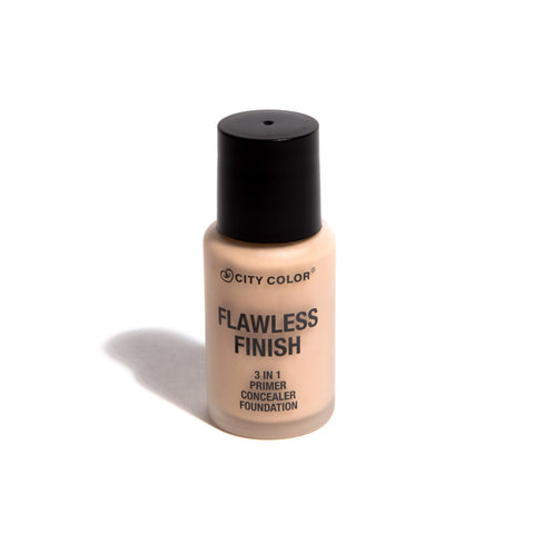 City Color Flawless Finish Foundation