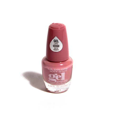 LA Colors Extreme Shine Gel Polish - Mademoiselle