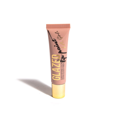 LA Girl Glazed Lip Paint - Whisper