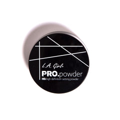 LA Girl HD Pro Setting Powder