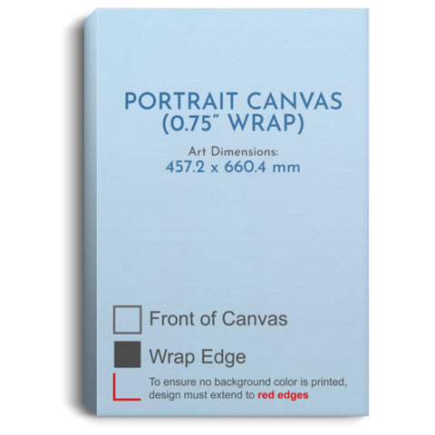 New Canvas Art Templates