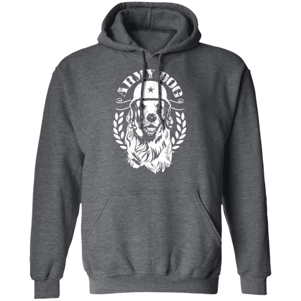 SilverDogTag shopify G185 Pullover Hoodie 8 oz.
