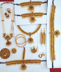 Dance Jewelry Sets