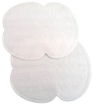 Underarm Sweat Pads - 1 pair