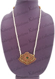 Kids Long Necklace Haaram-LNK2103