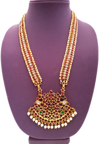Long Necklace LN2024