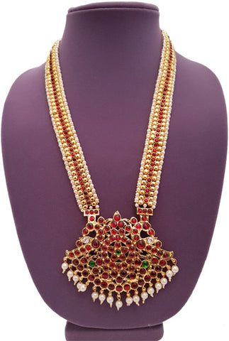 Long Necklace LN2026