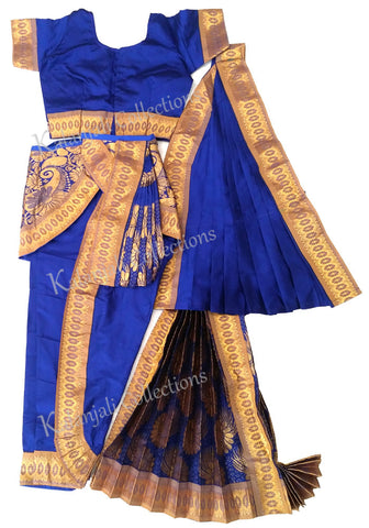 kuchipudi costumes in dallas