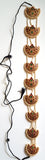 Moon Jada Billa 9 Pieces Pearl String