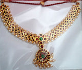 Kemp Jewelry Set for Kuchipudi Bharatanatyam KMPSET510